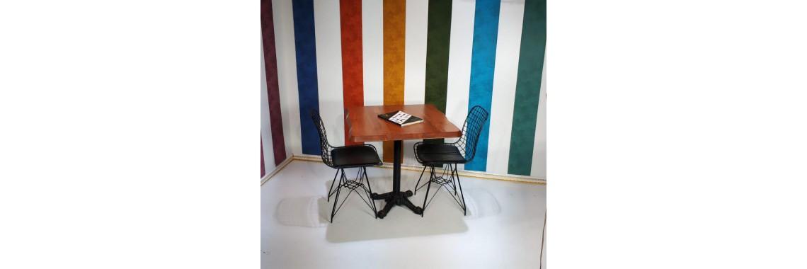 Kafe Sandalyesi