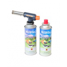 NURGAZ TURBO TORCH PÜRMÜZ NG-505
