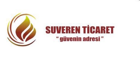 SUVEREN TİCARET ''TOPTAN & PERAKENDE SATIŞ''